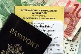 vaksin,luar negeri,traveller