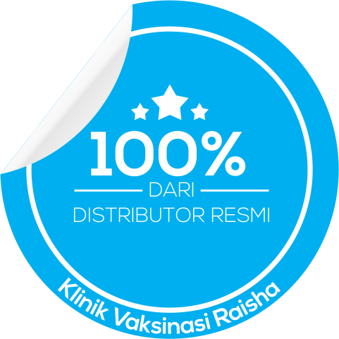 Distributor Resmi
