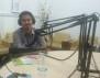 Sosialisasi Lewat Radio